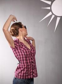 солнечная дама