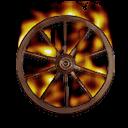 огненное колесо