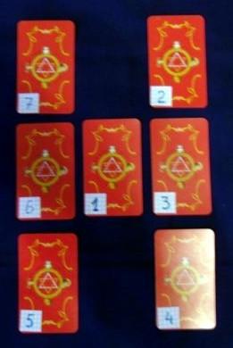 7 карт таро