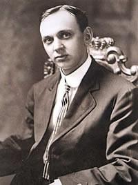 Эдгар Кейси в 1910 году